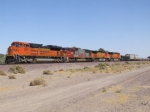 BNSF 9315